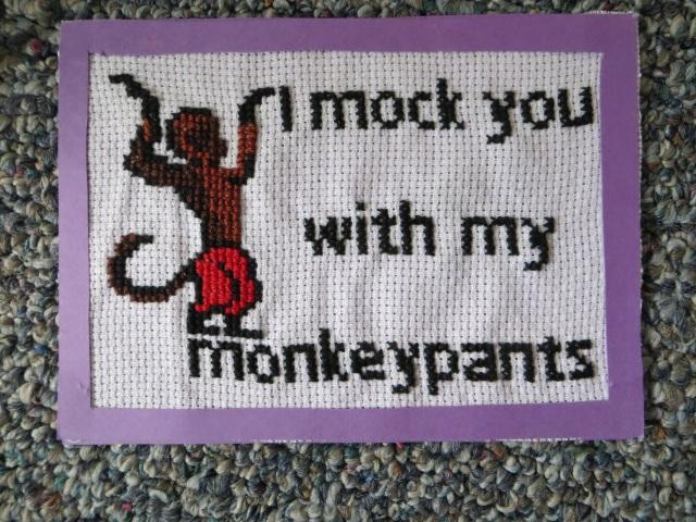 Buffymonkey